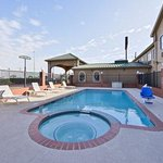 Φωτογραφία: Quality Inn & Suites Beaumont
