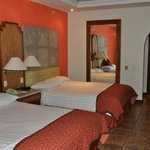 Photo de Hotel Tamarindo Diria Beach Resort