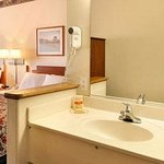 Foto Days Inn and Suites Lordsburg