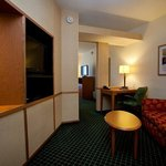 Fairfield Inn & Suites Rustonの写真