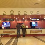Parsian Esteghlal International Hotel Foto