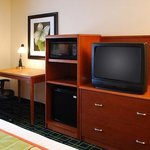 Photo of Fairfield Inn Hattiesburg