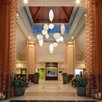 Photo of Hilton Garden Inn Ra
