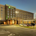 Holiday Inn Richmond Airport Foto