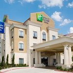 Foto van Holiday Inn Express Hotel & Suites Victoria