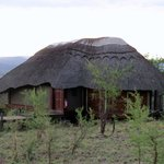 Foto van Soroi Serengeti Lodge
