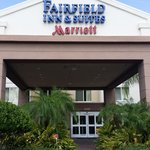 Fairfield Inn & Suites Melbourne Palm Bay/Viera Foto