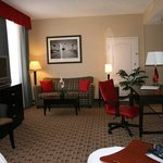 Hampton Inn & Suites Montgomery-Downtown Foto