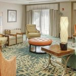 Hampton Inn Wilmington-University Area/Smith Creek Station resmi