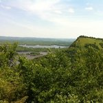 Great River Bluffs State Park, Winona, MN