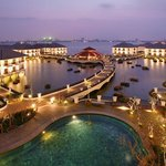 InterContinental Hanoi Westlake Foto
