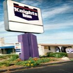 Φωτογραφία: Knights Inn Franklin/Middletown