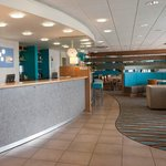 Foto di Holiday Inn Express Folkestone Channel Tunnel
