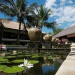 Spa Village Resort Tembok Bali Foto