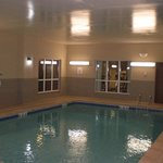 Holiday Inn Express Hotel & Suites Sedalia Foto