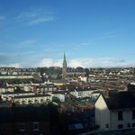 Foto van Tower Hotel Derry