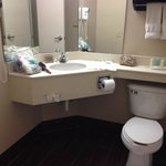 Φωτογραφία: Comfort Suites New Orleans Airport