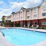 Microtel Inn & Suites By Wyndham Woodstock/Atlanta North