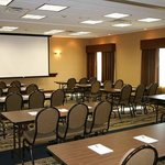 Bilde fra Hampton Inn & Suites Ft. Worth Burleson