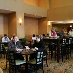 Photo de Hampton Inn & Suites Ft. Worth Burleson