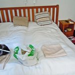 Foto Check Inn Bed & Breakfast