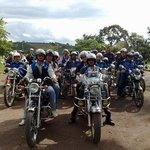 Original Dalat Easy Riders - Day Tours