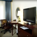 Photo de Holiday Inn Express Hotel & Suites New Iberia-Avery Island