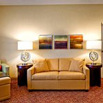 Foto de Towneplace Suites Savannah Airport