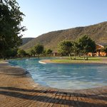 Photo of Damara Mopane Lodge