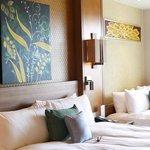 The Wen Wan Resort Sun Moon Lake resmi