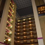 Foto van Crowne Plaza Suites Houston - Near Sugar Land