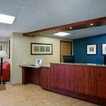 Photo de Travelodge Davenport