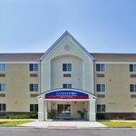 صورة فوتوغرافية لـ ‪Candlewood Suites Savannah Airport‬