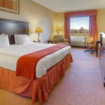 Foto de Holiday Inn Express Hotel & Suites Clarksville