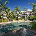 Photo of Australis Cairns Beach Resort