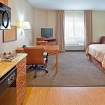 Photo de Candlewood Suites Merrillville