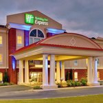 Photo de Holiday Inn Express