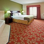 Foto de Holiday Inn Express Vincennes