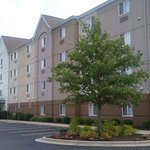 ภาพถ่ายของ Candlewood Suites Greenville NC