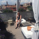 Foto di B&B Bloom Venice