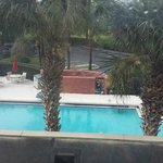 Foto di Hampton Inn Orlando - Convention Center