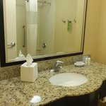 Foto di Hampton Inn & Suites National Harbor/Alexandria Area