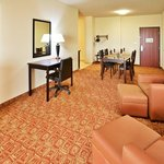 Φωτογραφία: Holiday Inn Express Hotel & Suites Denison North