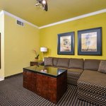 Holiday Inn Hotel & Suites McKinney - Fairview Foto