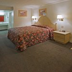 Americas Best Value Inn-Azusa/Pasadena resmi
