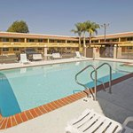 ภาพถ่ายของ Americas Best Value Inn-Azusa/Pasadena