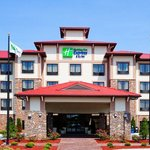 Photo of Holiday Inn Express & Suites @ the Vineyards