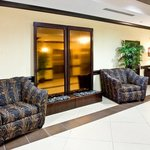 Photo of Holiday Inn Express & Suites Tampa U