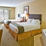 Photo of Holiday Inn Express & Suites Tampa USF-Busch Garden