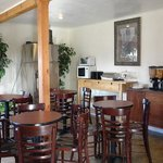 Φωτογραφία: Cle Elum Travelers Inn